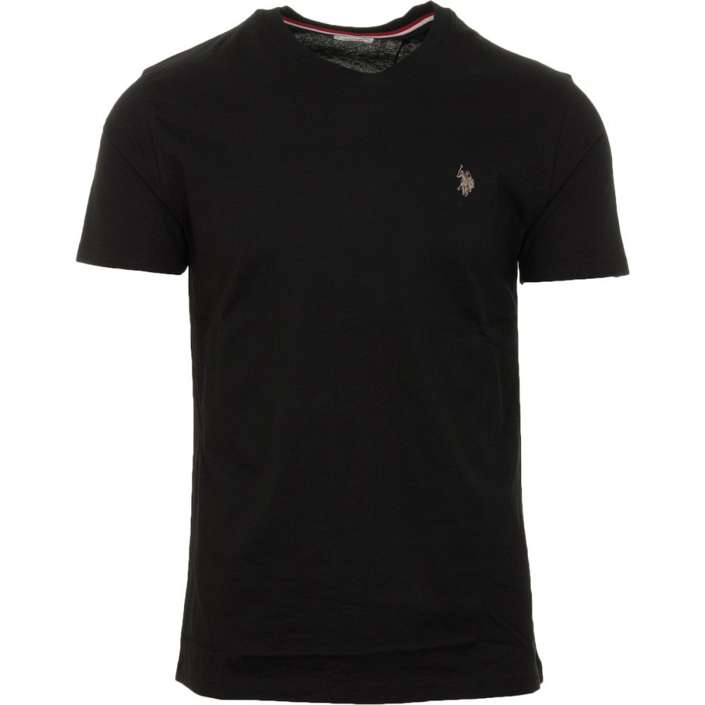 PACK OF 100 DBL HORSE LOGO TEE ΜΠΛΟΥΖΑ ΑΝΔΡΙΚΟ - US0AP5994049351P1000 - US POLO ASSN