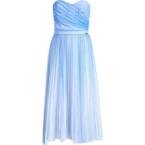 MONICA DRESS ΦΟΡΕΜΑ ΓΥΝΑΙΚΕΙΟ - W0GK1IWCVB0 - GUESS BLUE