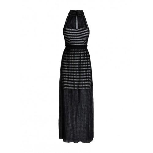 TINA DRESS ΦΟΡΕΜΑ ΓΥΝΑΙΚΕΙΟ - W92K0LK8IZ0 - GUESS