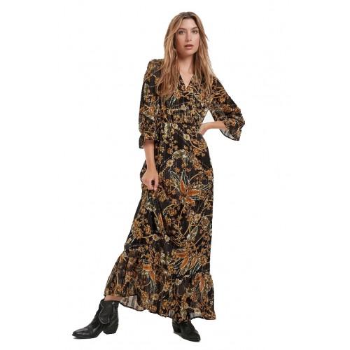 BYFAVOUR DRESS ΦΟΡΕΜΑ ΓΥΝΑΙΚΕΙΟ - P20806879-80032 B.YOUNQ