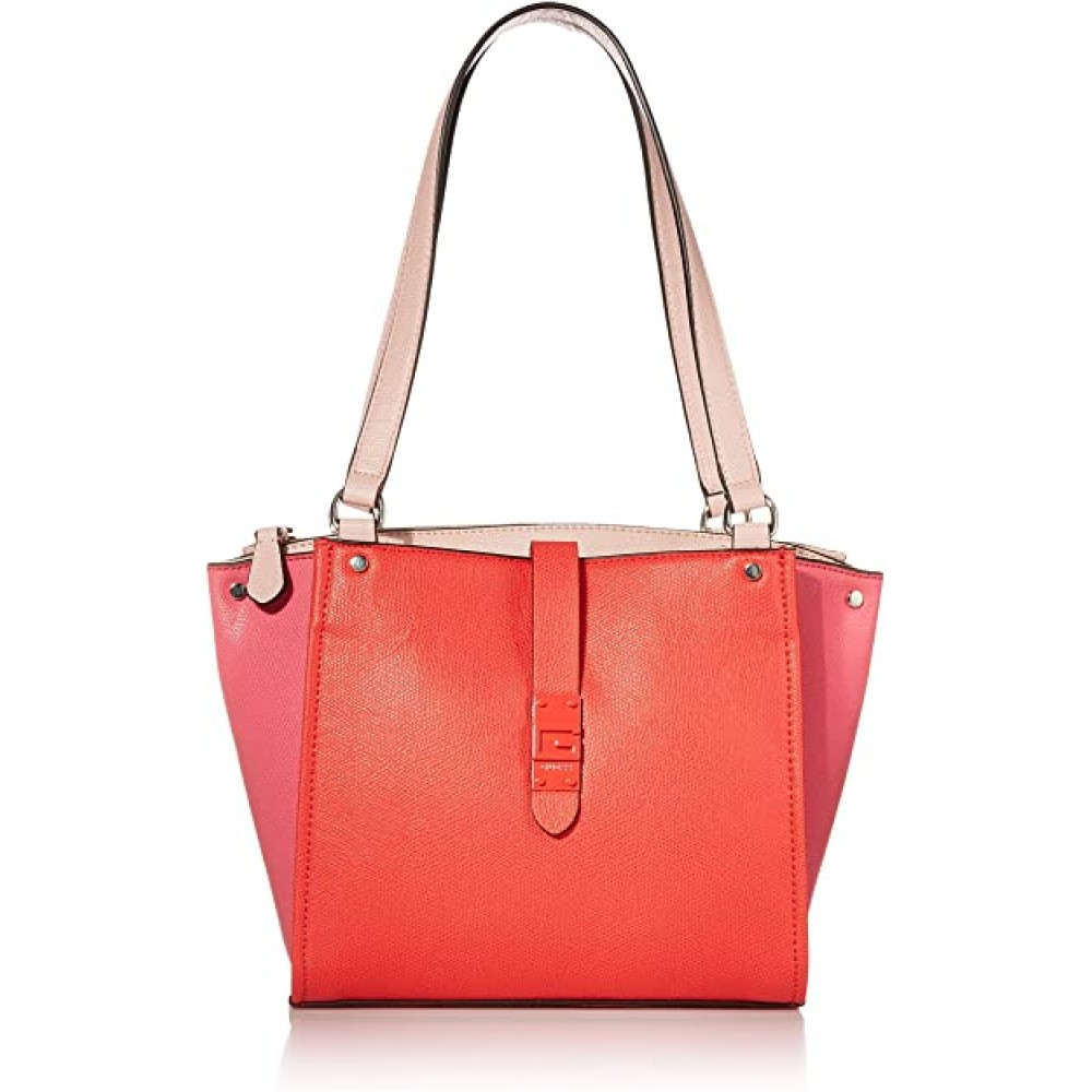 NEREA SMALL CARRYALL ΤΣΑΝΤΑ ΓΥΝΑΙΚΕΙΟ - HWVP7754220 -MULTI GUESS